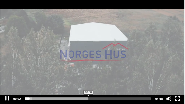 VIDEO – NorgesHus Production