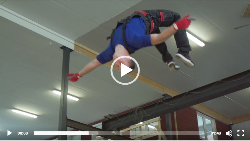 VIDEO – NorgesHus