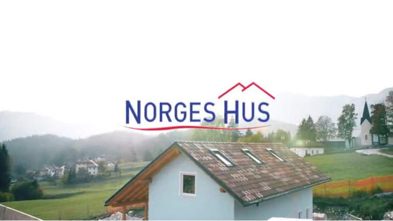Video – NorgesHus References Italy